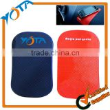 Strong stickiness custom printed logo nano pad anti slip pad for car                                                                         Quality Choice
