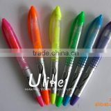 fluorescent markers permanent marker erasable pen
