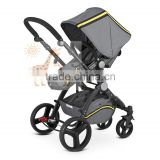 Baby Product Baby stroller With Baby Car set Fashion Design 3 in1 EN1888 Push Chair