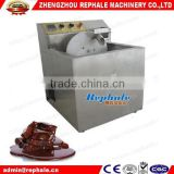 stainless steel chocolate tempering machine XTW-5