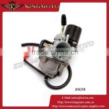 JOG 50cc motorcycle parts carburetor ,good quality motorcycle carburetor for JOG50 ,good price for wholesale !