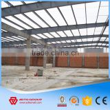 High Cost Performance H-Beam Construction Steel Structure ADTO Manufacturer