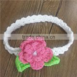 Top Knotted Baby Turban Headband