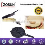 ZS-902 Cast Iron Tortilla Press With CB Approval