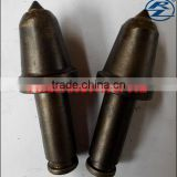 RZ brand cemented carbide tipped coal mining picks 42CrMo steel drill bits