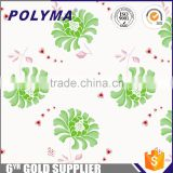 2015 High Quality China Supplier Chrysanthemum Pattern Iridescent Plastic Film