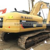 Hot sale used 320D cat excavator price,306D,307D,312C,315D,320B,320C,330C,336D avaliable