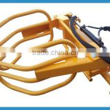 FHM Bale Gripper Bale grab For handling wrapped bales