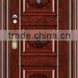 hanging wooden bead door curtain decorative wooden beads curtainMHG-6425