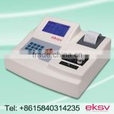 Blood Analysis Machine EKSV-I (T0004)