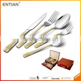 wholesale products china, cutlery set with case, gold cutlery wedding, cutlery set stainless steel gold