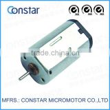12mm and 20mm mini carbon brush dc motor for electric tools and more