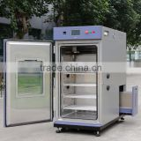 Stainless Steel Chamber Laboratory Hot Air Oven for Industrial Drying Test