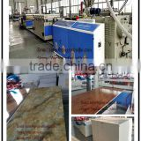 PVC PARTITION BOARD MACHINE PVC BOARD PRODUCTION LINE |WATERPROOF FIBER CEMENT BOARD MACHINEFIBER CEMENT BOARD PARTITION WALL MA
