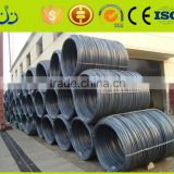Wholesale high quality cheap high carbon steel wire rod