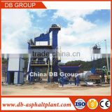 100t/h Road Construction Machinery!!! Asphalt Drum Melting Machine, Asphalt Mixing Plant, Asphalt Mixer for Sale LB1200