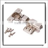 HOT! Half Overlay Soft Close Furniture Hinge Buffer Hinge
