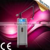 Medical Skin Care Equipment for Beauty Salon/ Fractional Co2 Machine for Skin Tightening