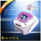 Semiconductor Desktop Laser Diode 808nm/808 Diode Laser Hair Removal Women Machine/diode Laser 808nm Hair Removal With Permanent Hair Removal