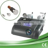 Natural Diamond Microdermabrasion photon treatment skin care machine