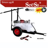 60L Agro ATV for agriculture used Electrical Sprayer