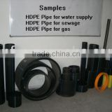 HDPE Pipe for Gas (Gas Pipe)