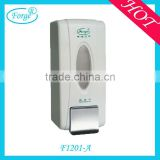 Hot Sell Wall Mounted Decorative Liquid Hand Soap Dispenser 600ml