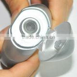 Food Grade Silicone Valve for Portable Fruit Jam Bottles
