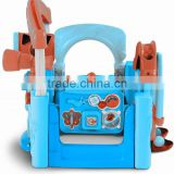 HOT SALE 2015 NEW PRODUCTS FANCY BABY GARDEN PLAYSET TOY FROM DONGGUAN FACTORY ON ALIBABA CHINA