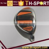 174SS good quality golf hybrid head new design
