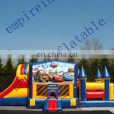 inflatable playground,outdoor inflatables,inflatable obstacles OT039