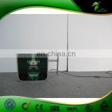 Good Quality Acrylic LED Sign Box / Advertising Displays Sign