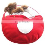 2016 Red Sleeping Bag for pets