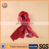 women's fashionable pure cashmere scarf