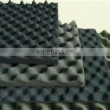 sound absorbing glass wool felt