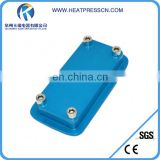 3D Sublimation mold tool for Samsung S4 9500,Sublimation Jigs