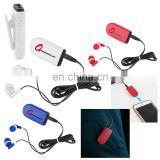 wireless receiver ear phone and headphone and earphone with portable box