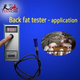 TIANCHI Color Pig Portable Ultrasound Portable Cow Ultrasound TC-302 Price In Tajikistan