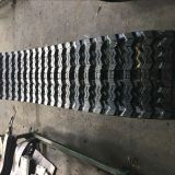 Rubber Track Zzs 450*86*56 for Load Sliding Machine