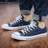Supply Converse all Star Classic style men and women casual canvas shoes all kinds of color