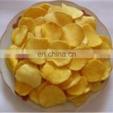 fresh fried food potato chips production line