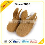 Wholesale slippers from china novelty rabbit ladies fancy slippers and sandals                                                                         Quality Choice