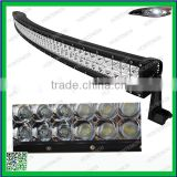 52.3 inch 300W LED Light Bar with super bright chips/4x4 LED Driving Light Bar for ATV ,SUV,Trucks