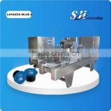 lavazza blue coffee filling sealing machine coffee capsule filling machine