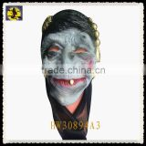 New Horror Scary Latex Witch Masks for Halloween