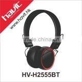 HAVIT gaming bluetooth wholesale silent disco headphone with high quality