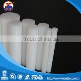 100% Virgin Raw Material UHMW-PE Clear Plastic Rod                                                                         Quality Choice
