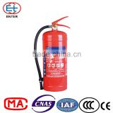 4KG ABC BC DCP Dry powder fire extinguisher