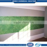 Hot selling new design acrylic wall paint