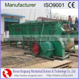 compressed earth brick block making machine
